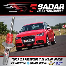 Amortiguador Fiat Palio Locker Advent. (09/..)