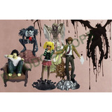 Death Note Figuras Anime Por 5