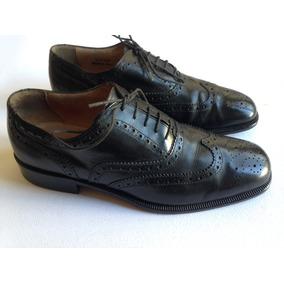 Zapatos Bally Hombre Talle 41 Importados Tascani Airborn