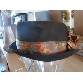 f4a287ed334e0 Antiguos Sombreros Para Dama 2 - Sombreros en Mercado Libre Argentina