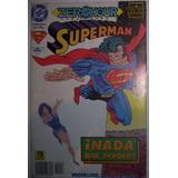 Superman - Lote De 7 Comics -dc -