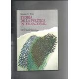 Teoría De La Política Internacional