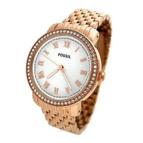 Relógio Fossil Es3186 Feminino - Relógios De Pulso no Mercado Livre ... 5d6786df24