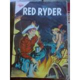 Historietas Y Comics Novaro Red Ryder N°97 Año 1962
