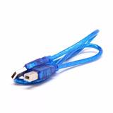 Cable Usb Blindado Reforzado Arduino Etc