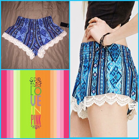 Shorts Forever21 Mujer