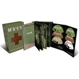M*a*s*h - Serie Completa En Dvd - Pack De 36 Dvds - Original