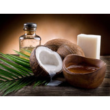 Aceite De Coco Extra Virgen, Calidad Alimenticia 250cc