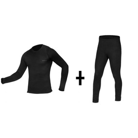 Camisa Microfibra Segunda Pele T Shirt Térmica Texx Blusa ... 949896ac39ece