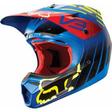 Casco Mx - Fox Head Racing - V3 Savant