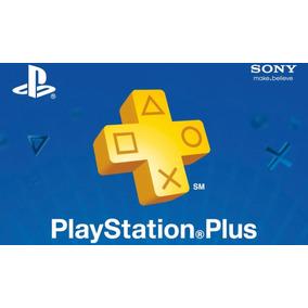 Playstation Psn Plus 84 Dias | Ps4 | Ps3 | Envio Imediato