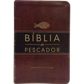 Bíblia Do Pescador - Estudo - Cpad - Aconselhamento