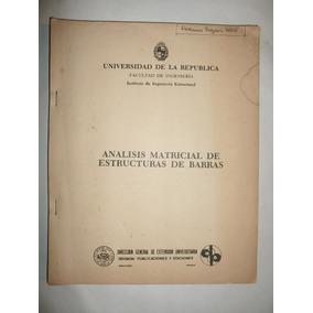 Analisis Matricial De Estructuras De Barras (695)