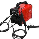 Máquina De Solda Elétrica 150a - Ms 150 Worker + Brindes