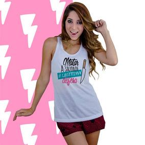 Camisetas Blusas Mato Grosso Outros Tipos - Camisetas e Blusas ... c9dbff0fa6d