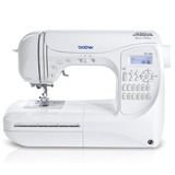 Tm Maquina Brother Project Runway Pc420prw 294-stitch Profe