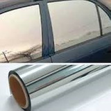 Film Polarizado Espejado Total .x Vidrios Auto Hogar .xm2 H1