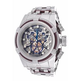 723b0b740c9 Invicta 12899 - Relógios De Pulso no Mercado Livre Brasil