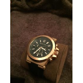 Relógio Mk Masculino Original + Caixa