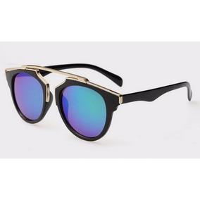 Óculos De Sol Luxo Feminino So Real Espelhado Frete Grátis 2e8eb7b2c8