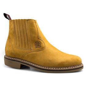 Botinas Masculinas Para Trabalho Tamanho 33 - Sapatos no Mercado ... ffdd4120cac