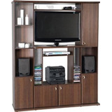 Modular Platinum 553 Tv 29 Lcd 32 Dvd Cd Minicomponte