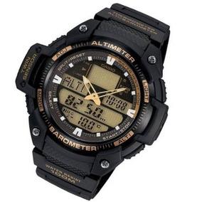 8deee43c4e7 Relógio Casio Outgear Aqw 101d 1avdr Fishing Time Moon Date ...