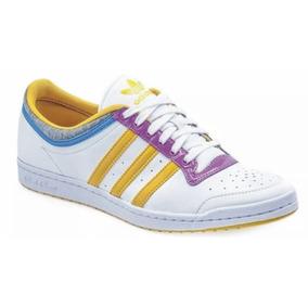 zapatillas adidas top ten mujer
