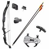 Arco Juvenil Compusto Para Derechos. Crosman Elkhorn Archery
