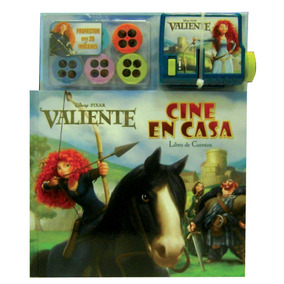 Cine En Casa: Valiente