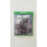 Call Of Duty: Advanced Warfare Edición Day Zero Xbox One