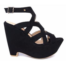 0e1448b1783 Zapatos Tacon Corrido Mujer Andrea - Zapatos en Mercado Libre México