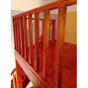 Barandas Para Escaleras De Madera Barandas en Mercado Libre Argentina