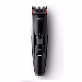 Corta Barba Philips Bt5200/15 17 Posiciones Acero Inoxidable