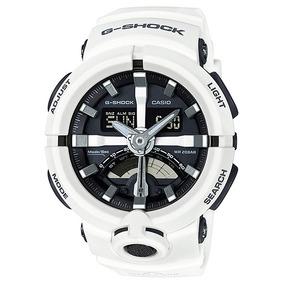 802e908e8bb Relógio G Shock Branco Mod.3230 - Joias e Relógios no Mercado Livre ...