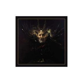 Behemoth The Satanist Cd Novo