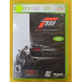 Forza Motorsport 3 Xbox 360* Play Magic