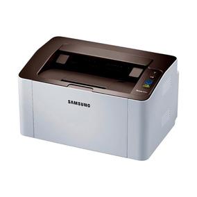 Impresora Láser Monocromática Samsung Sl-m2020w