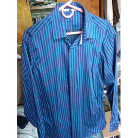 Camisa Ben Sherman A Rayas