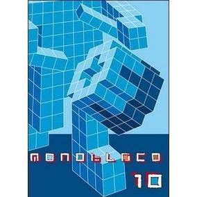 dvd completo monobloco 2010