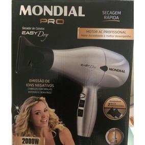 Secador Easy Dry Pro Mondial 2000w