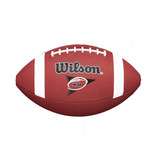 Bola Wilson De Futebol Americano - Tn® Official Football - F