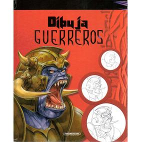 Libro: Dibuja Guerreros