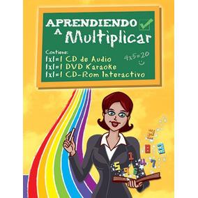 Tablas del multiplicar interactiva en mercado libre mxico cd de las tablas de multiplicar interactivo urtaz Images