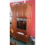 Mueble para horno empotrado en mercado libre argentina for Mueble horno empotrado