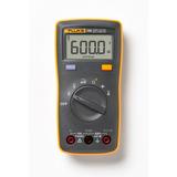 Multímetro Tester Digital Compacto Fluke Modelo 106 600v