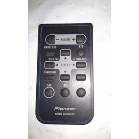 Control Remoto Pionner Auto.oxa3303