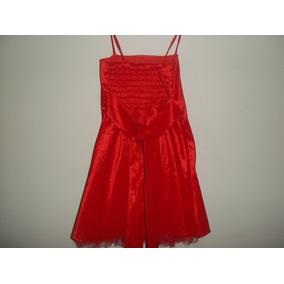 Vestido De Fiesta Para Nenas. De1a3 Años.