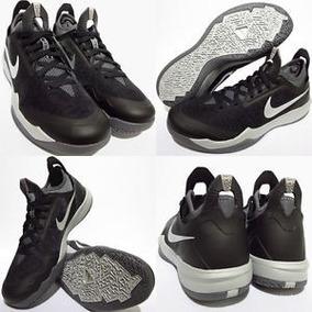 Zapatillas Basquet Nike Zoom 100 % Originales Envio Gratis