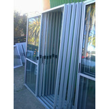 Aberturas En Aluminio